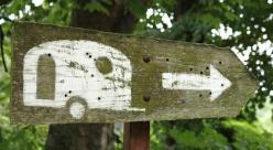 Aldeburgh-Caravan