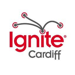 ignite wales logo