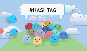 Hashtags why? (1/5)